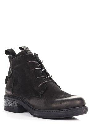 Ботинки черные | 3645129