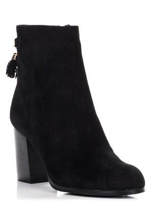 Ботинки черные | 3645131