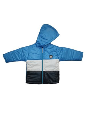 Куртка трехцветная | 3650612