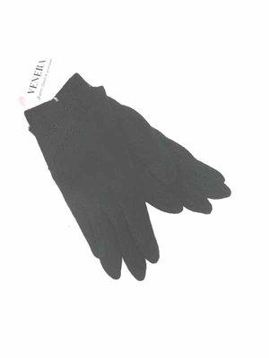 Перчатки черные | 3651913