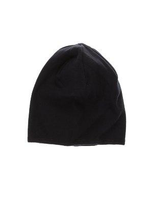 Шапка черная | 3621628