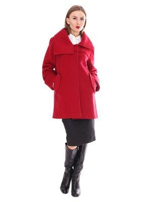 Пальто красное | 3652717