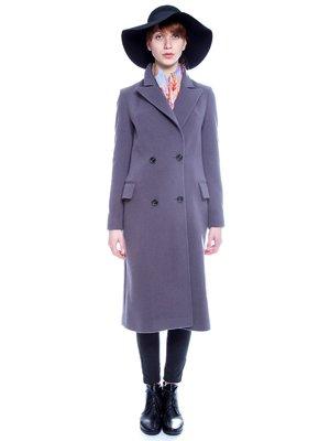 Пальто серое | 3652799