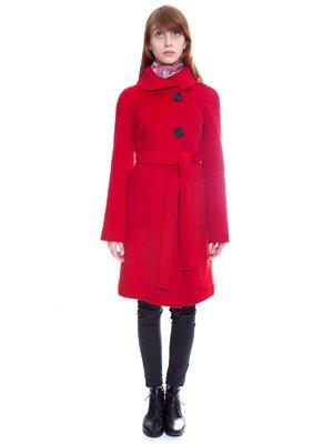Пальто червоне | 3652848
