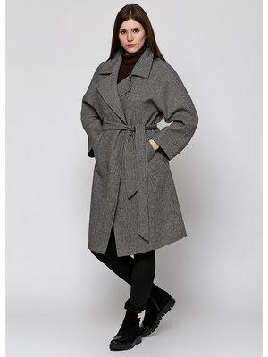 Пальто серое | 3652851