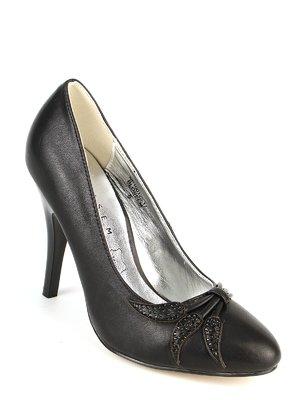 Туфлі чорні | 3426511