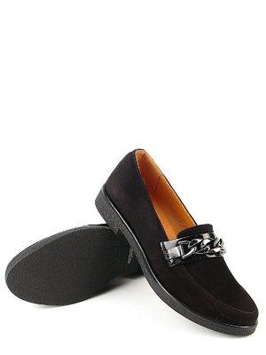 Туфли черные | 3481911
