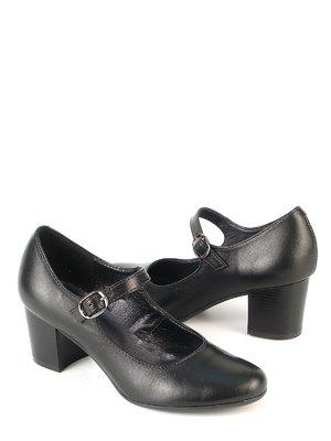 Туфлі чорні | 3564066