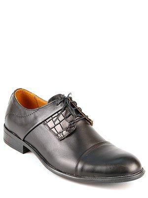 Туфлі чорні   3635782