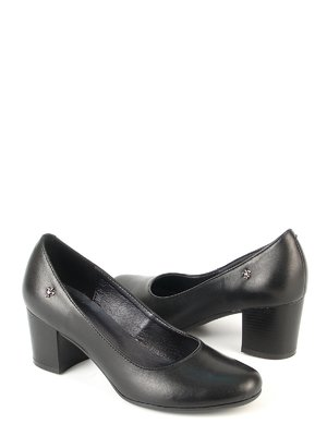 Туфлі чорні | 3654327