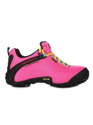 Ботинки розовые | 3500496