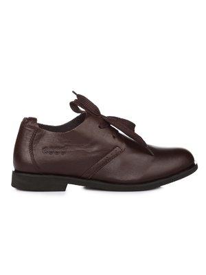 Туфлі коричневі - ECCO - 3567861