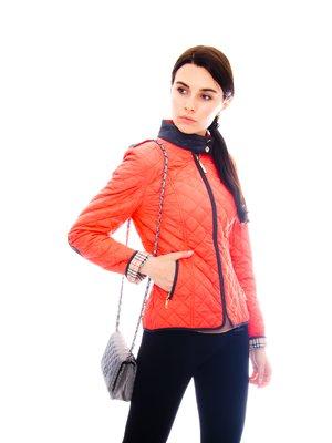 Куртка помаранчева | 3655030