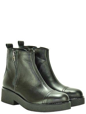 Ботинки черные | 3656771