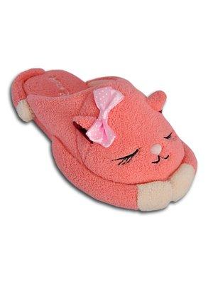 Тапочки рожеві | 3657093