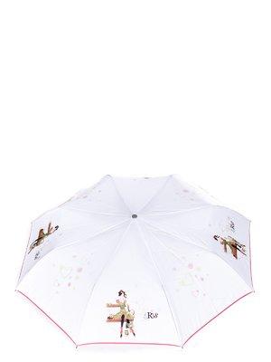 Зонт (полуавтомат)   3633285