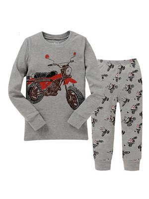 Піжама: лонгслів і штани   3659147