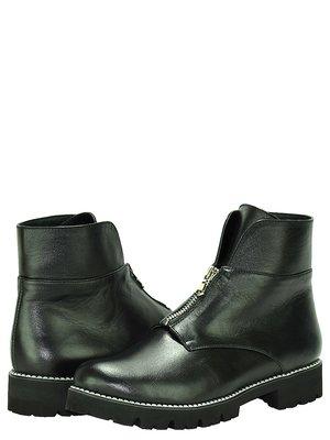 Ботинки черные | 3590009