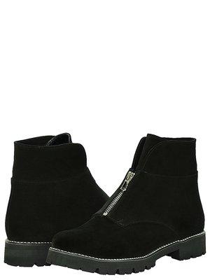 Ботинки черные | 3590011