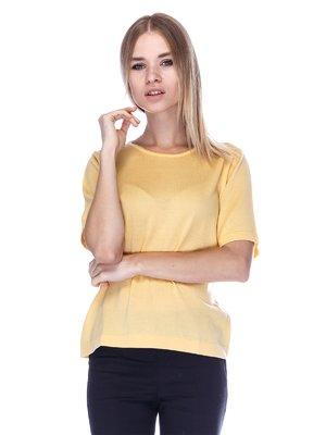 Топ желтый | 3643797