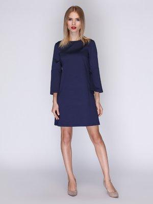 Сукня синя | 3654274
