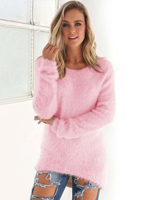 Джемпер рожевий | 3666384