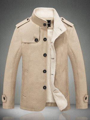 Куртка бежевая | 3666501