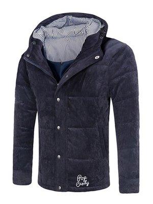 Куртка темно-синя | 3666714