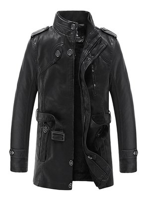 Куртка чорна | 3666887