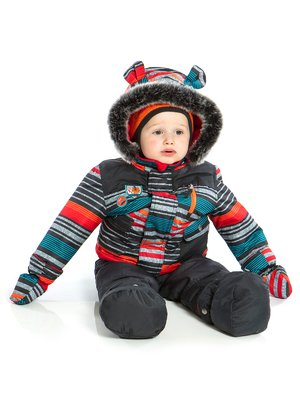 Комплект: куртка та напівкомбінезон | 3670911