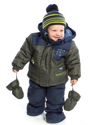Комплект: куртка и полукомбинезон | 3670914
