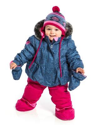 Комплект: куртка та напівкомбінезон | 3670916