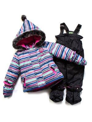 Комплект: куртка та напівкомбінезон | 3670919