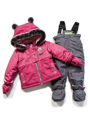 Комплект: куртка та напівкомбінезон | 3670921