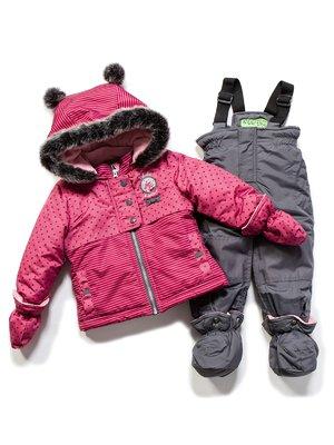 Комплект: куртка и полукомбинезон | 3670921