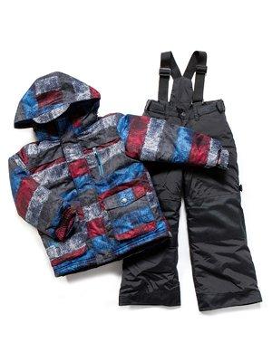 Комплект: куртка та напівкомбінезон | 3670923