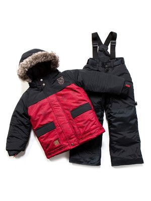 Комплект: куртка та напівкомбінезон | 3670925