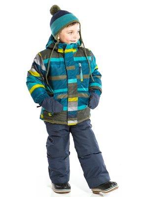 Комплект: куртка та напівкомбінезон | 3670927