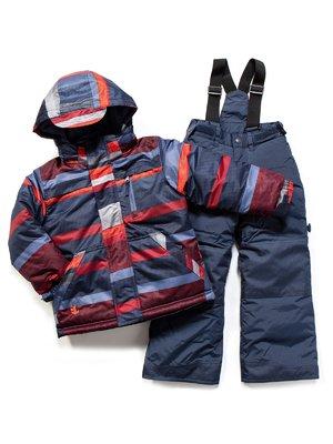 Комплект: куртка та напівкомбінезон | 3670928
