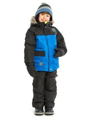 Комплект: куртка та напівкомбінезон | 3670929