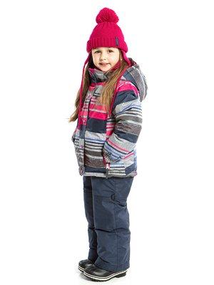 Комплект: куртка и полукомбинезон | 3670931