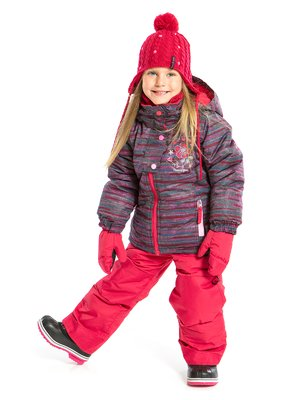 Комплект: куртка и полукомбинезон | 3670933