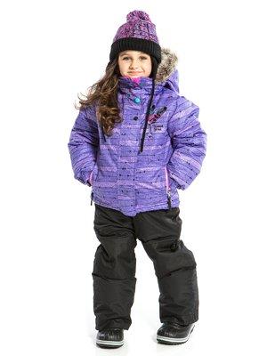 Комплект: куртка и полукомбинезон | 3670935