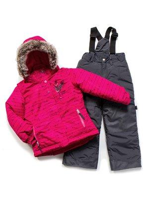 Комплект: куртка та напівкомбінезон | 3670936