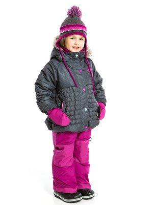 Комплект: куртка та напівкомбінезон | 3670939