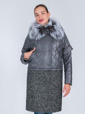 Пальто серое | 3667666