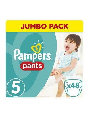 Трусики Pants - размер 5 (Junior) 12-18 кг (48 шт.) | 3670192