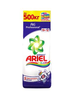 Стиральный порошок Ariel Expert Color (15 кг) - автомат | 3670634