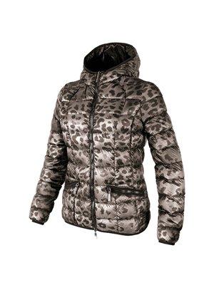 Куртка анималистичной расцветки   3665961