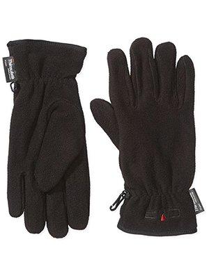 Перчатки черные | 3666043